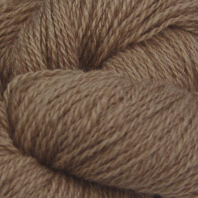 Karen Noe Design Shetlands Uld Seegras