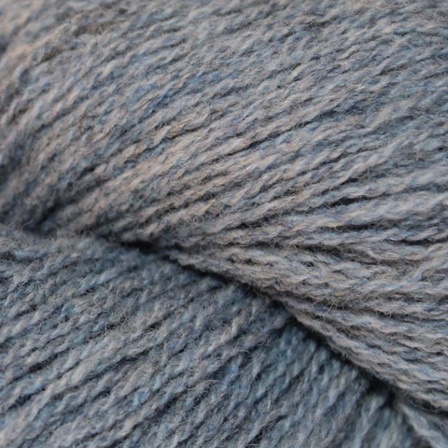 Karen Noe Design Shetlands Uld Finsternis
