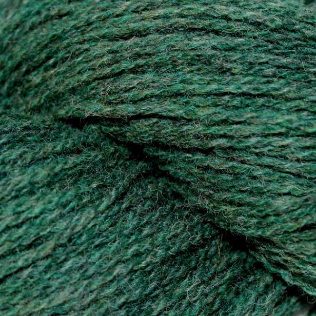 Karen Noe Design Shetlands Uld Eukalyptus