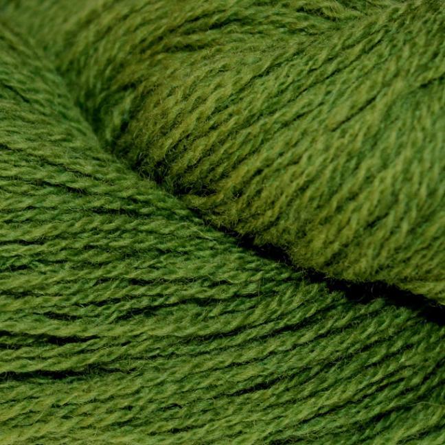 Karen Noe Design Shetlands Uld Gras