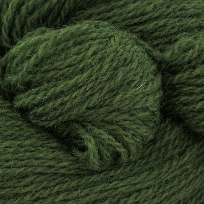 Karen Noe Design Shetlands Uld Wald
