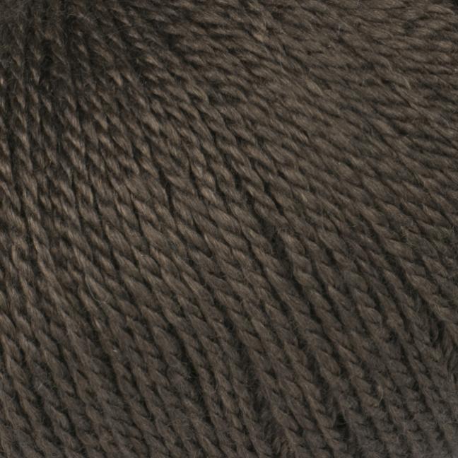 BC Garn Silkbloom Fino braun