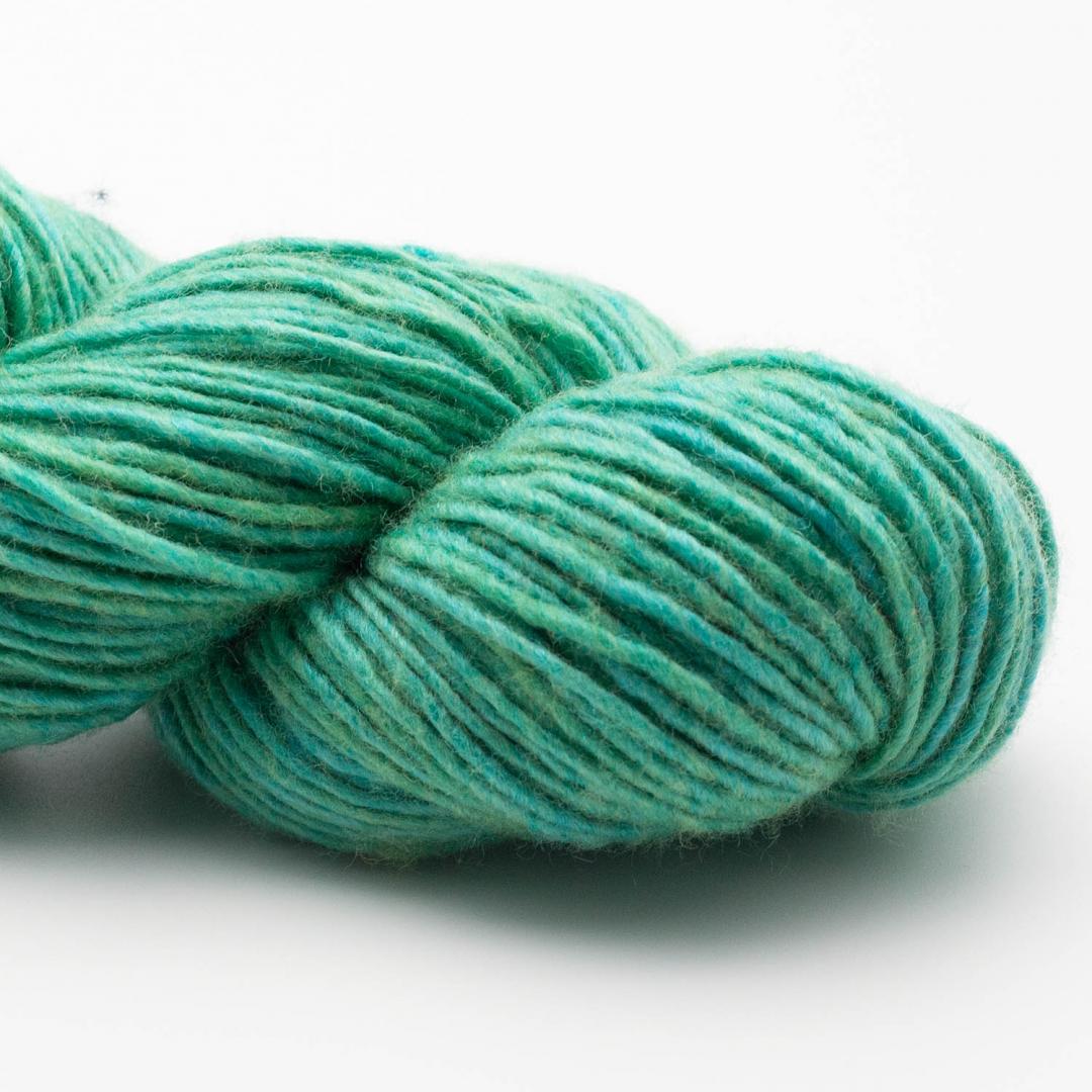 Manos del Uruguay Silk Blend - ensfarvet Tahiti3210