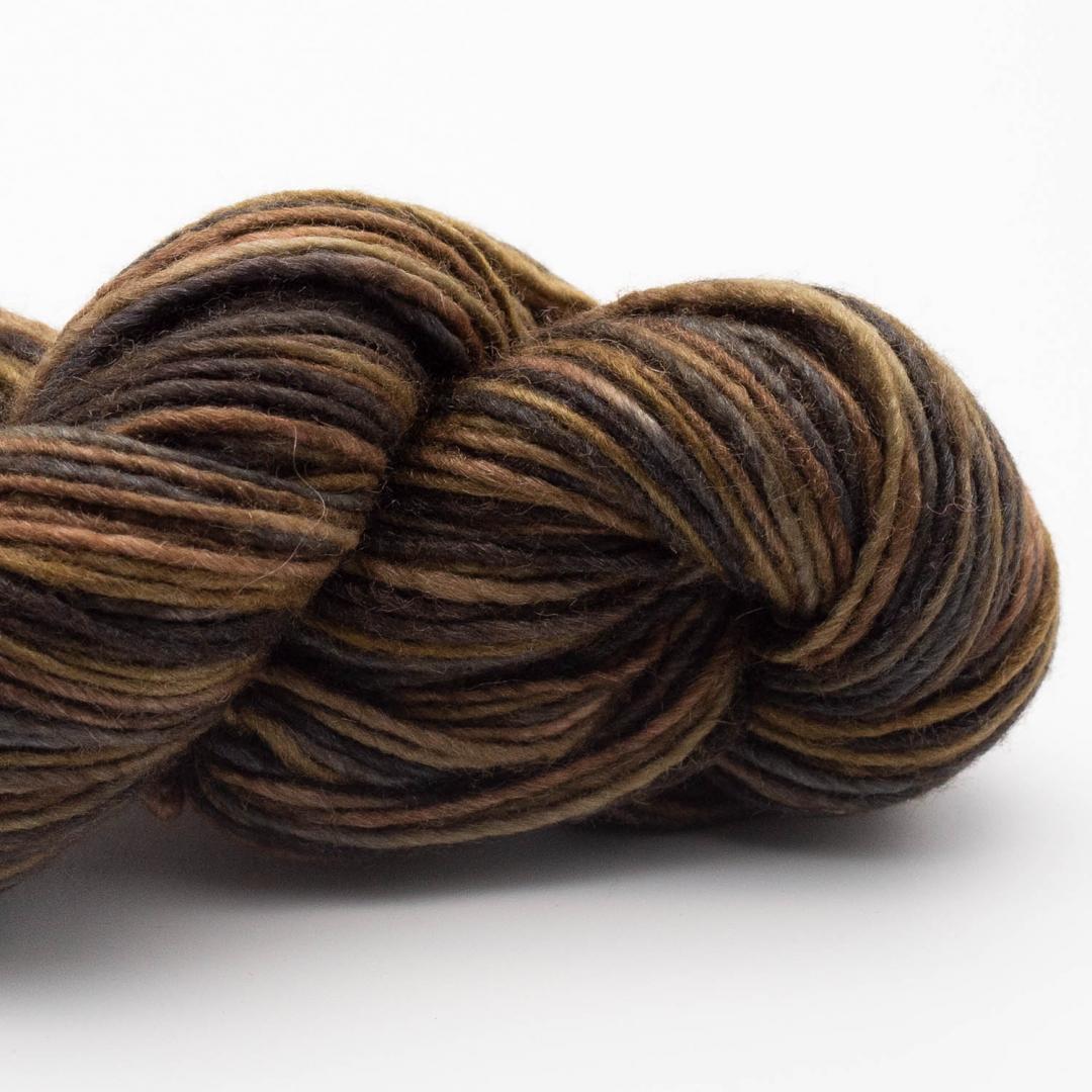 Manos del Uruguay Silk Blend - meleret Moss3112