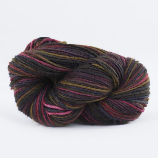 Manos del Uruguay Silk Blend - meleret Lava3105