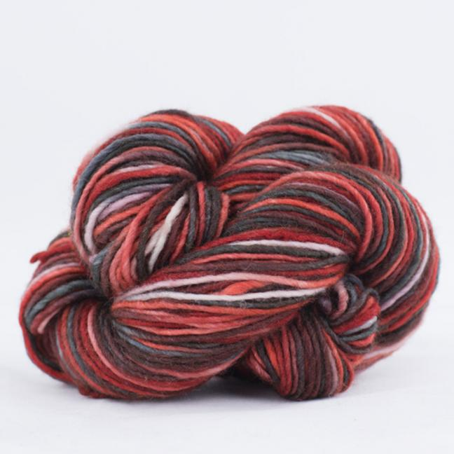 Manos del Uruguay Silk Blend - meleret Shepherds delight