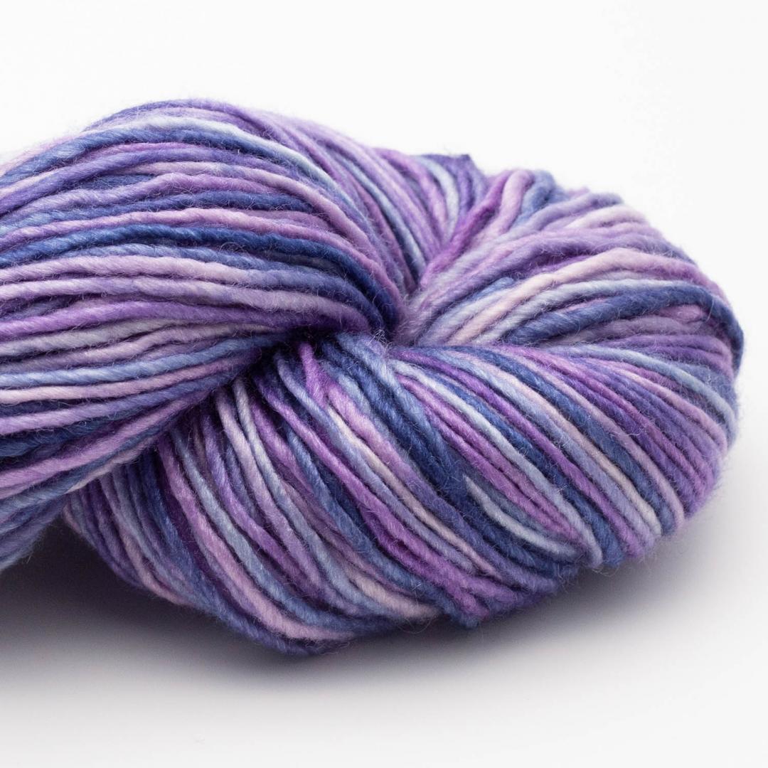 Manos del Uruguay Silk Blend - meleret Bluejay3123
