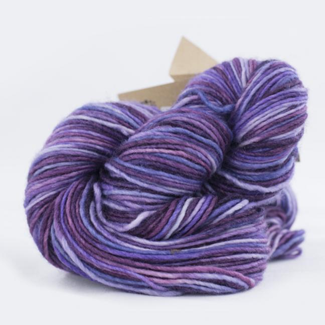 Manos del Uruguay Silk Blend - meleret Violets3117