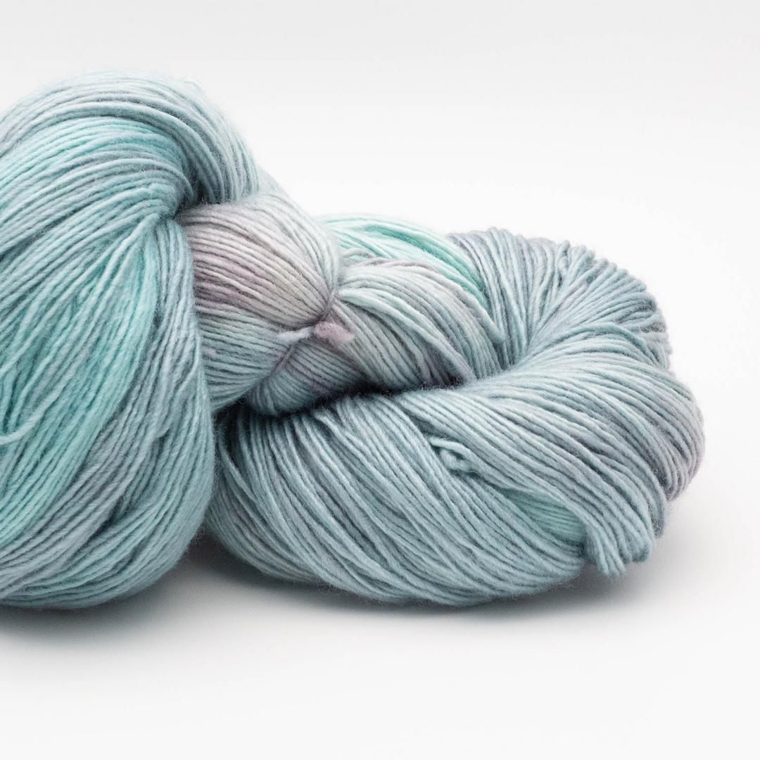 Manos del Uruguay Silk Blend fino handgefärbt (100g) WateredS404