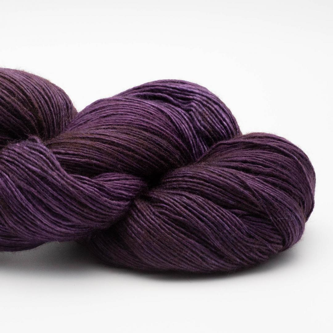 Manos del Uruguay Silk Blend fino handgefärbt (100g) AmethystE416
