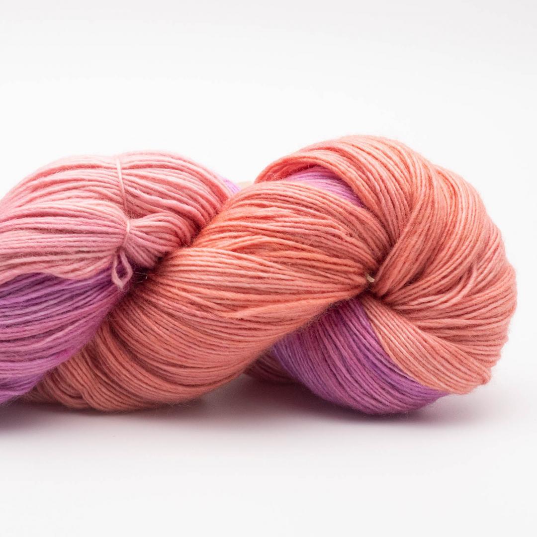 Manos del Uruguay Silk Blend fino handgefärbt (100g) Chemise