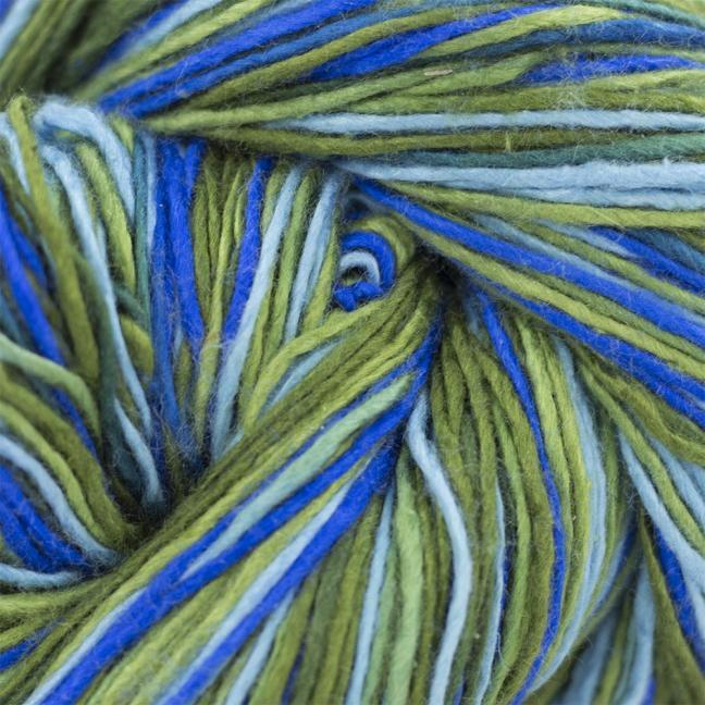 Karen Noe Design Vintage Silke Madeira