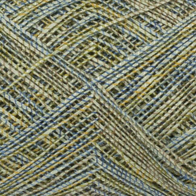 Karen Noe Design Japonica Cottoncore Silk Abalone