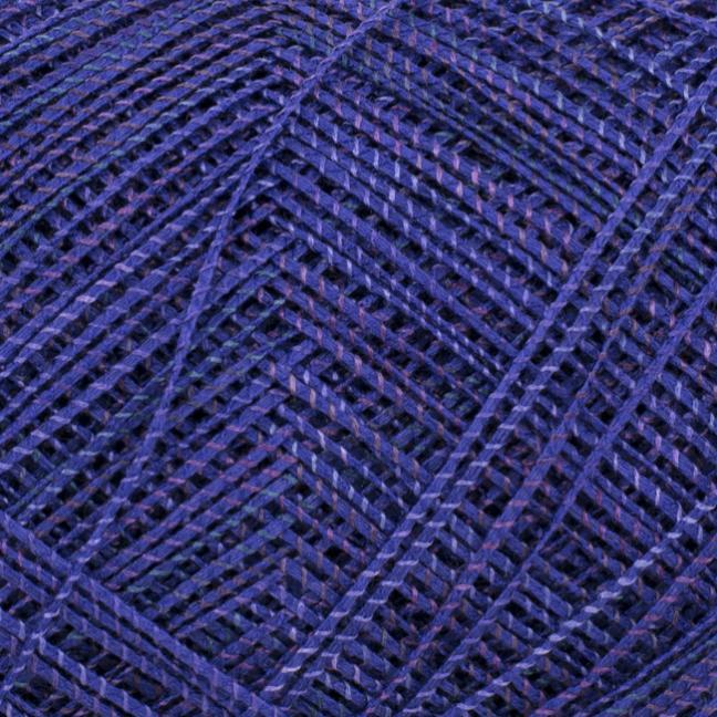 Karen Noe Design Japonica Cottoncore Silk Amethyst