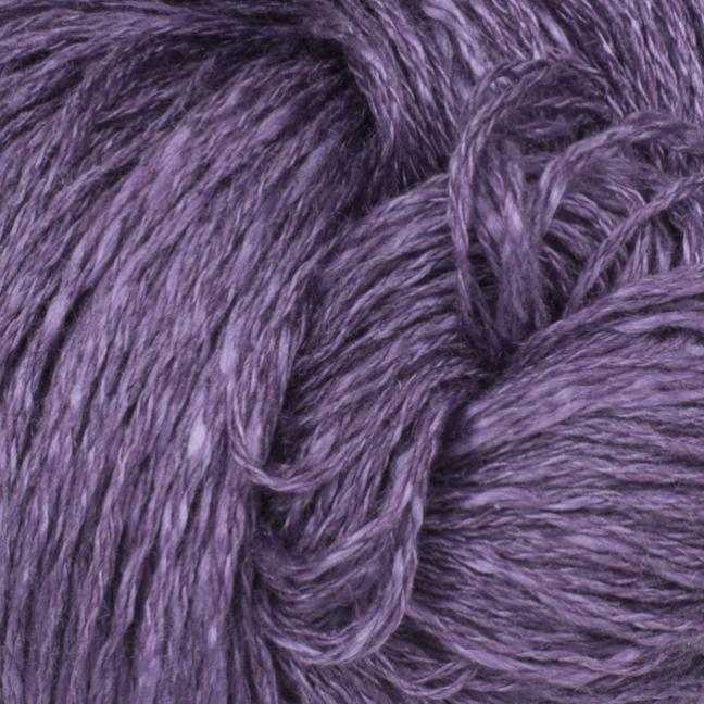 BC Garn Caseta purple