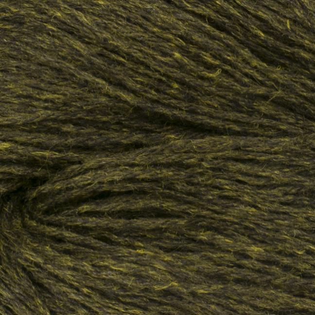 BC Garn Colori moosgrün