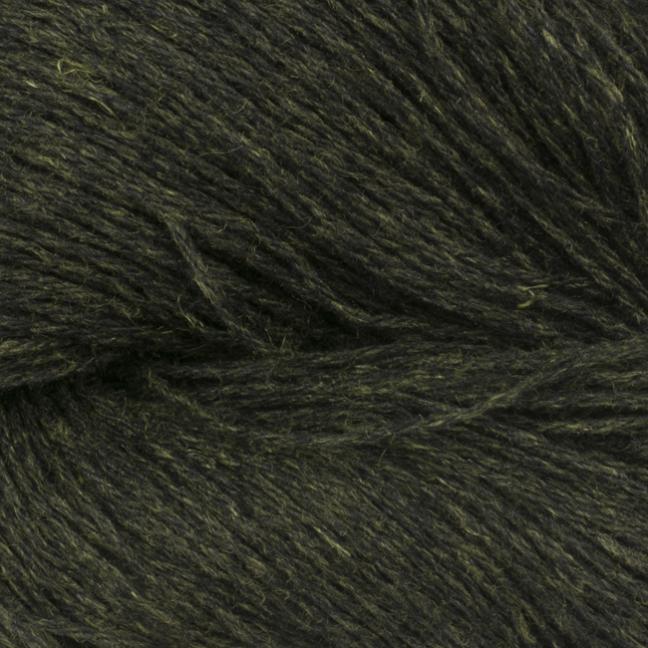 BC Garn Colori dunkelgrün