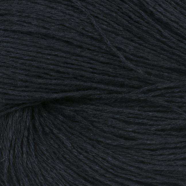 BC Garn Colori schwarz