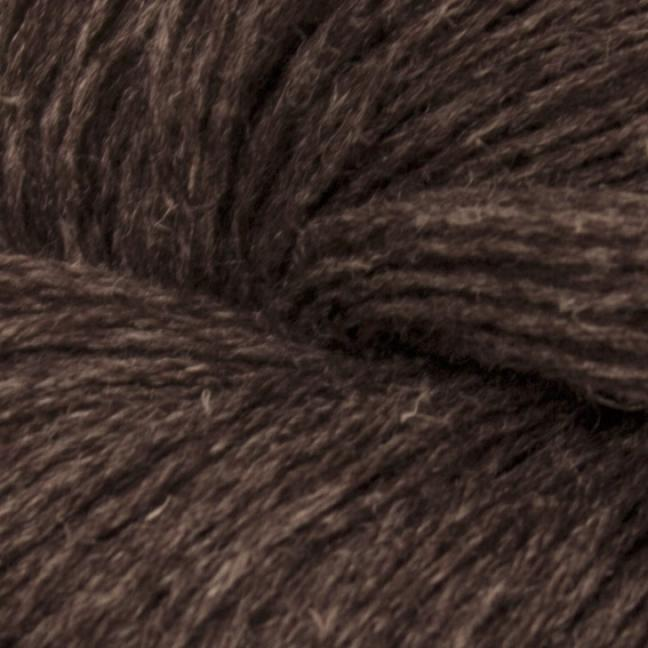 BC Garn Colori smokey brown