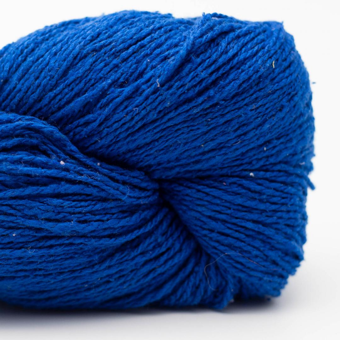 BC Garn Soft Silk royal-blau