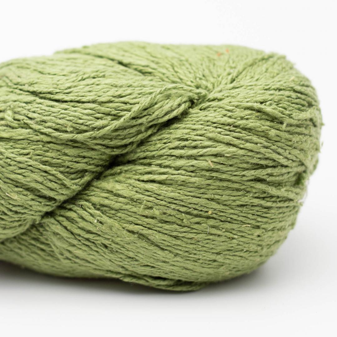 BC Garn Soft Silk meadow green old