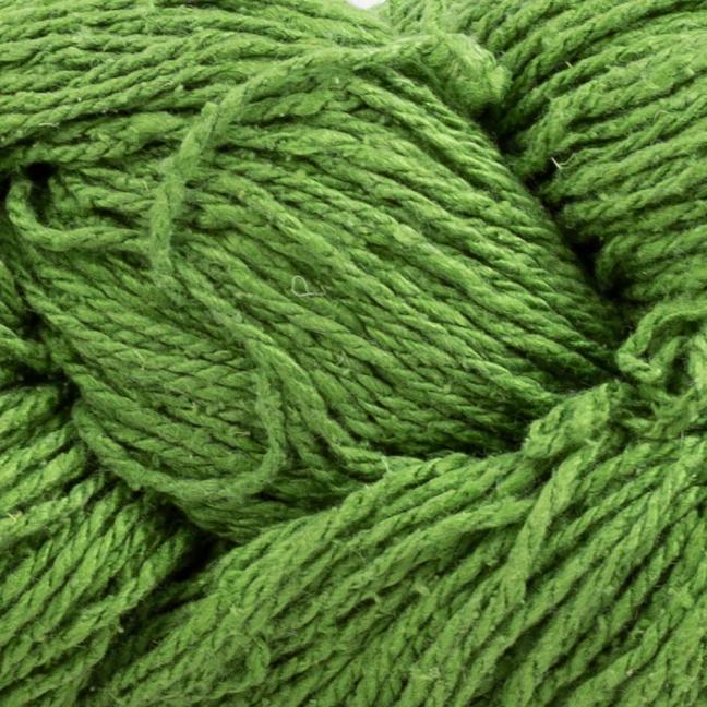 BC Garn Soft Silk meadow green new