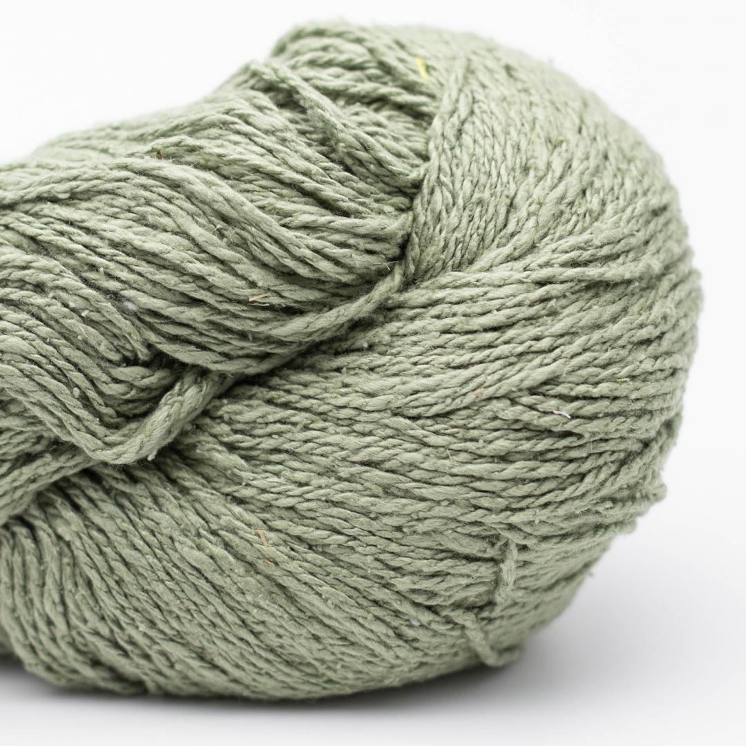 BC Garn Soft Silk pastel green