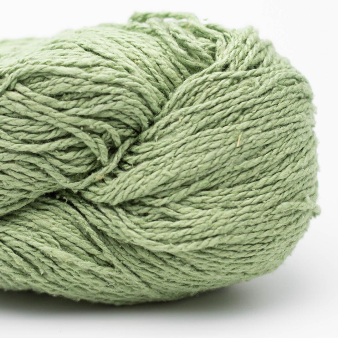 BC Garn Soft Silk light green
