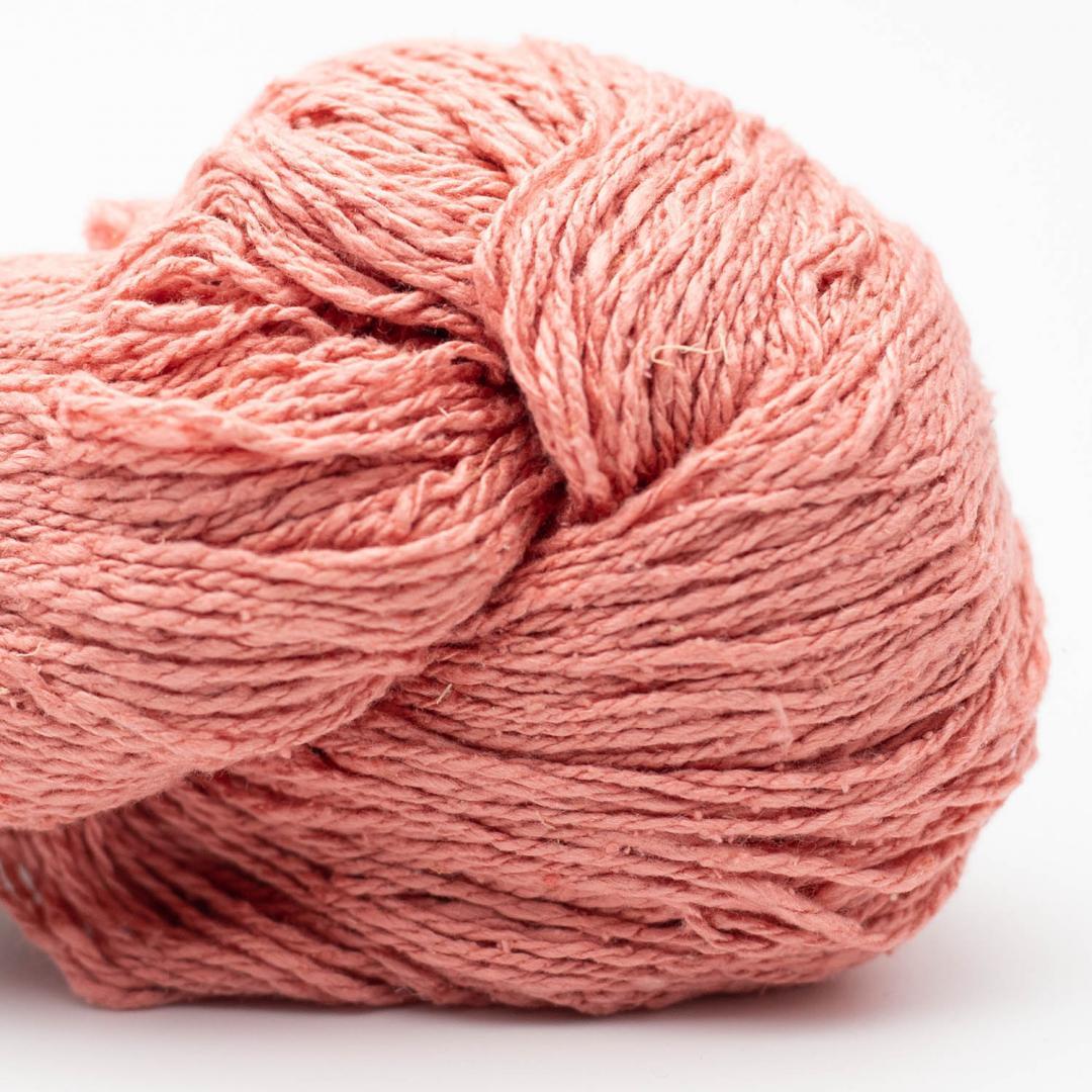 BC Garn Soft Silk lachs