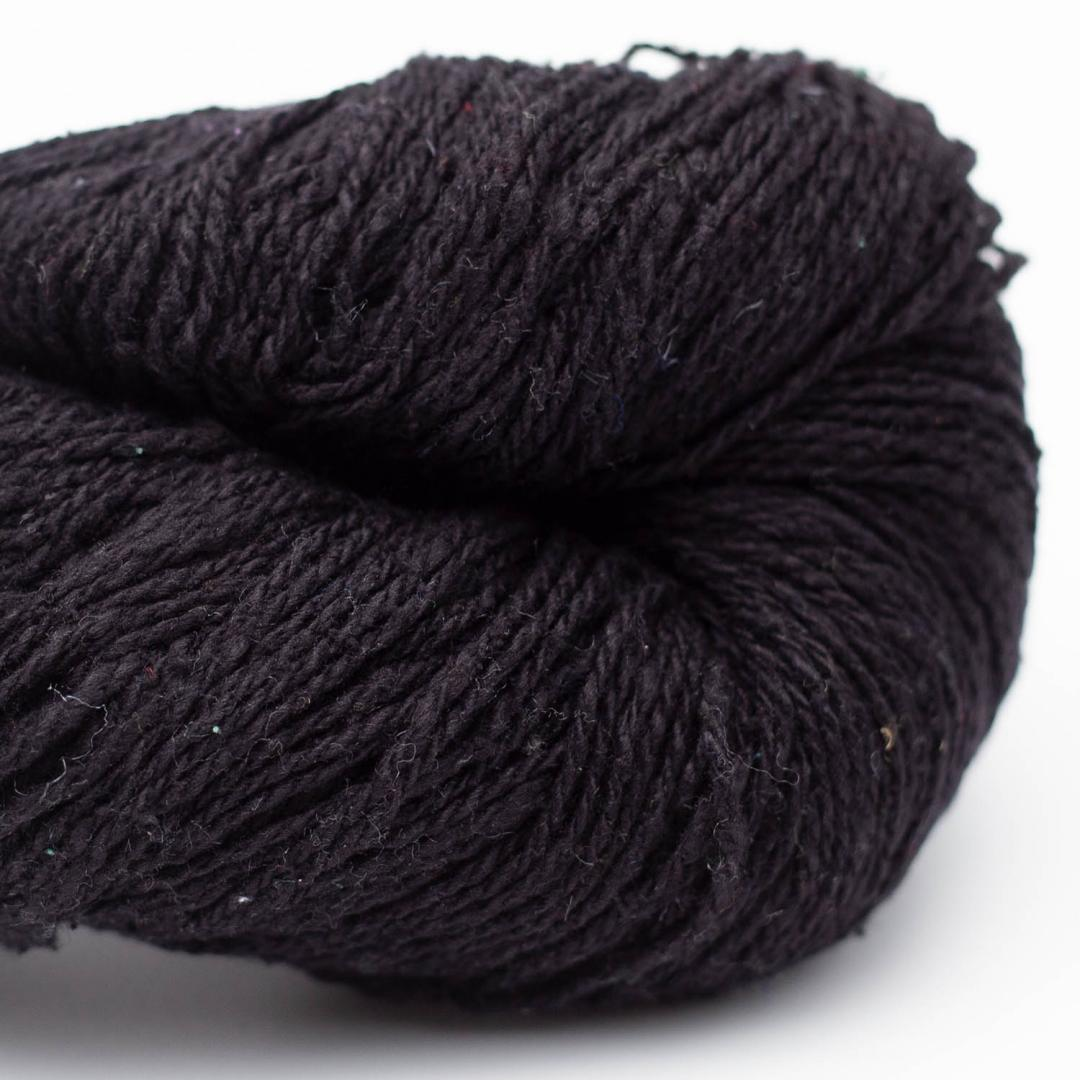 BC Garn Soft Silk black