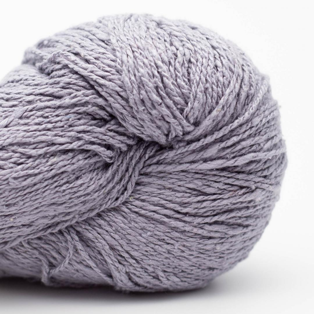 BC Garn Soft Silk light grey