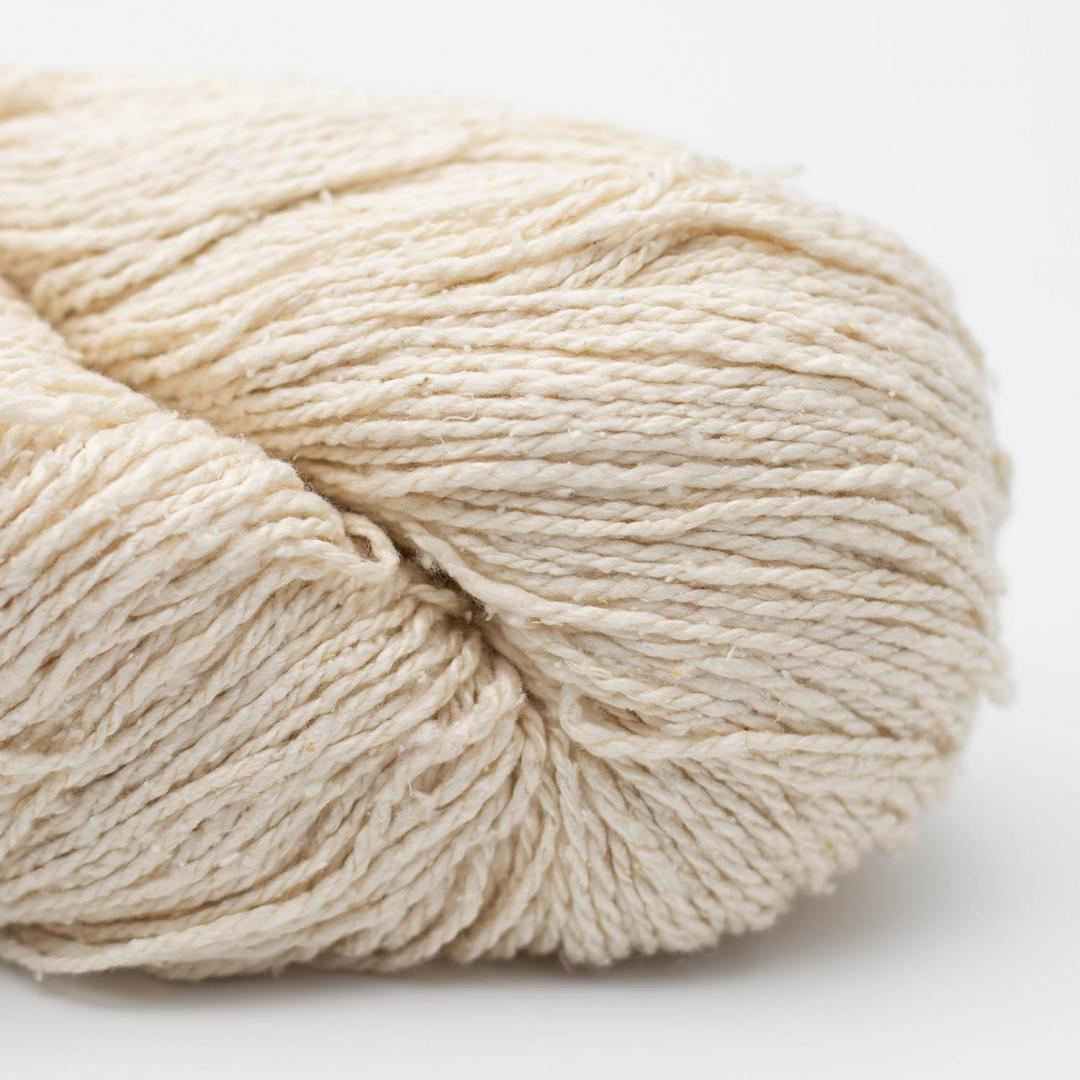 BC Garn Soft Silk natural white