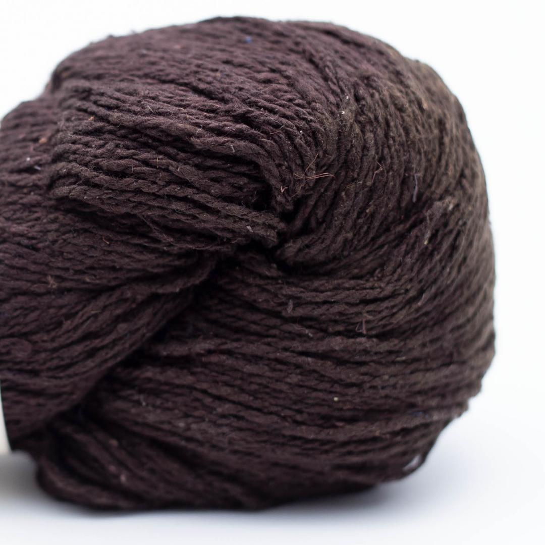 BC Garn Soft Silk brown