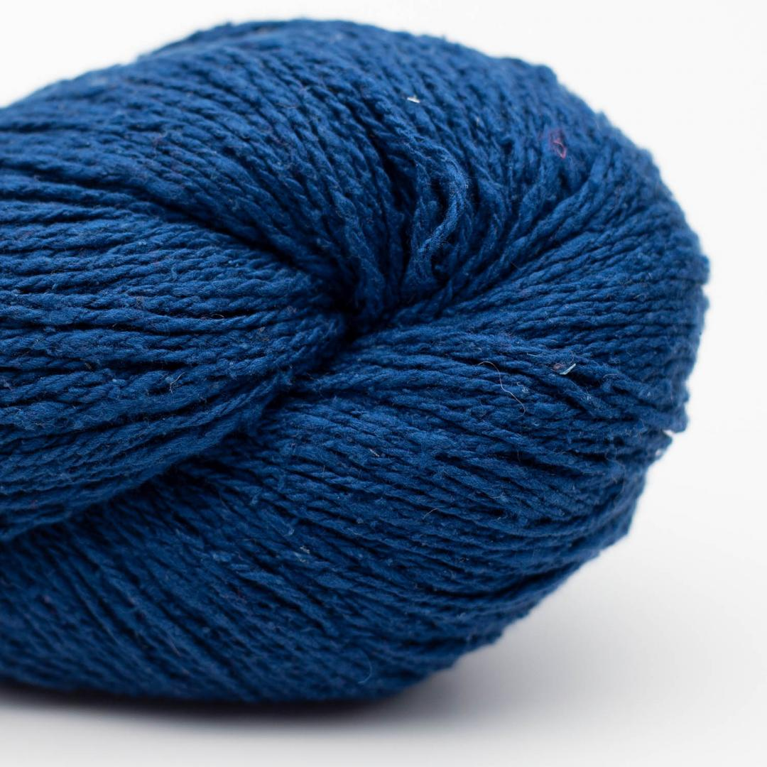 BC Garn Soft Silk dark blue