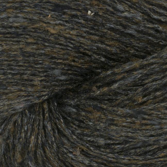 BC Garn Tussah Tweed grey-antrazit-mix