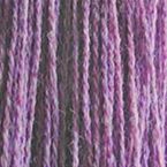 BC Garn Shetland Wool Flieder