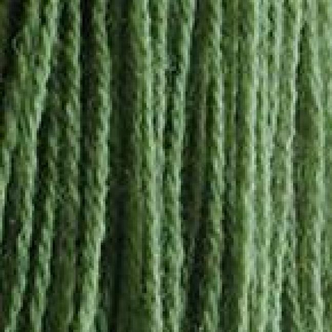 BC Garn Shetland Wool Grasgrün