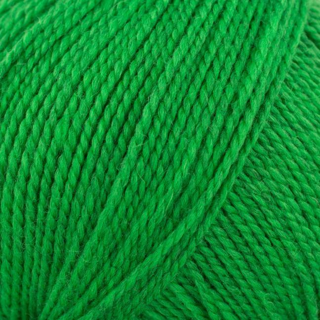 BC Garn Semilla grasgrün