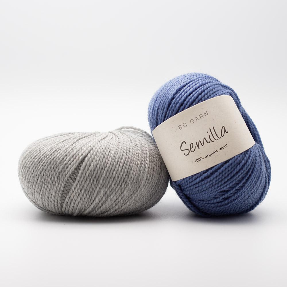 BC Garn Semilla