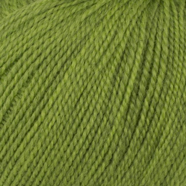 BC Garn Semilla Fino Apfelgrün