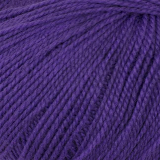 BC Garn Semilla Fino violett
