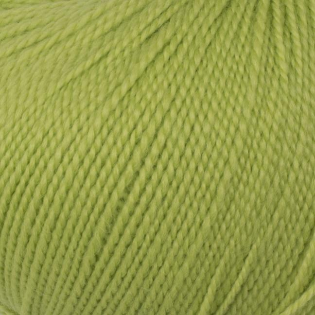 BC Garn Semilla Fino lindgrün