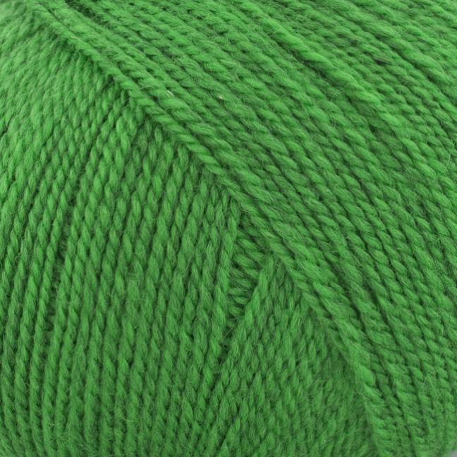 BC Garn Semilla Fino Grasgrün