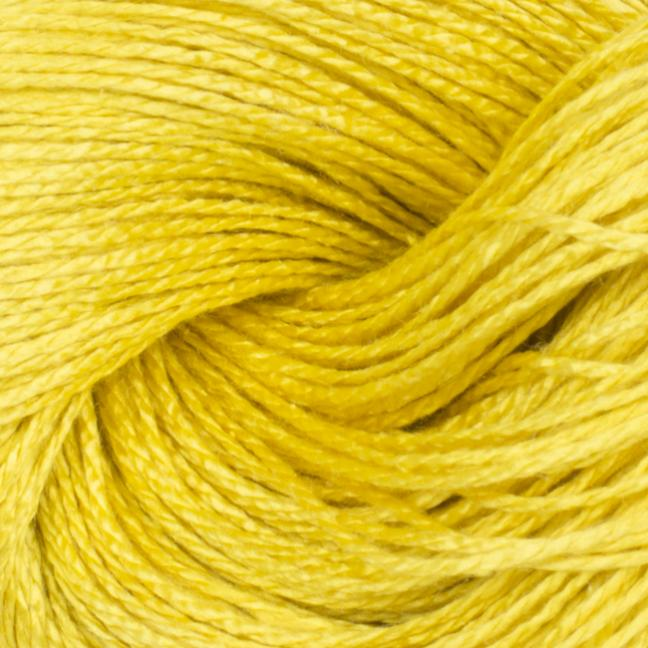 BC Garn Jaipur Silk Fino yellow