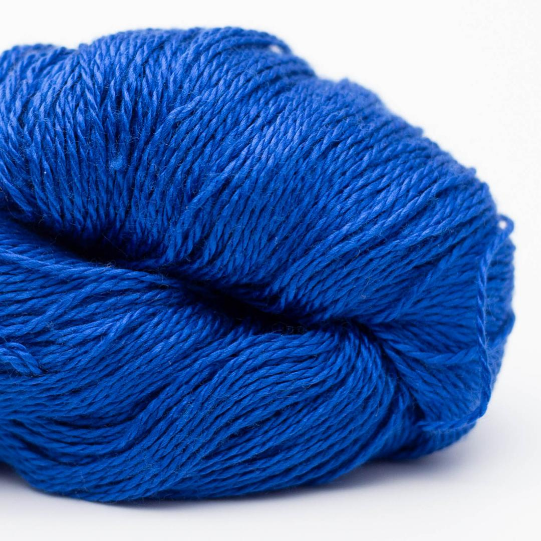 BC Garn Jaipur Silk Fino royal blue