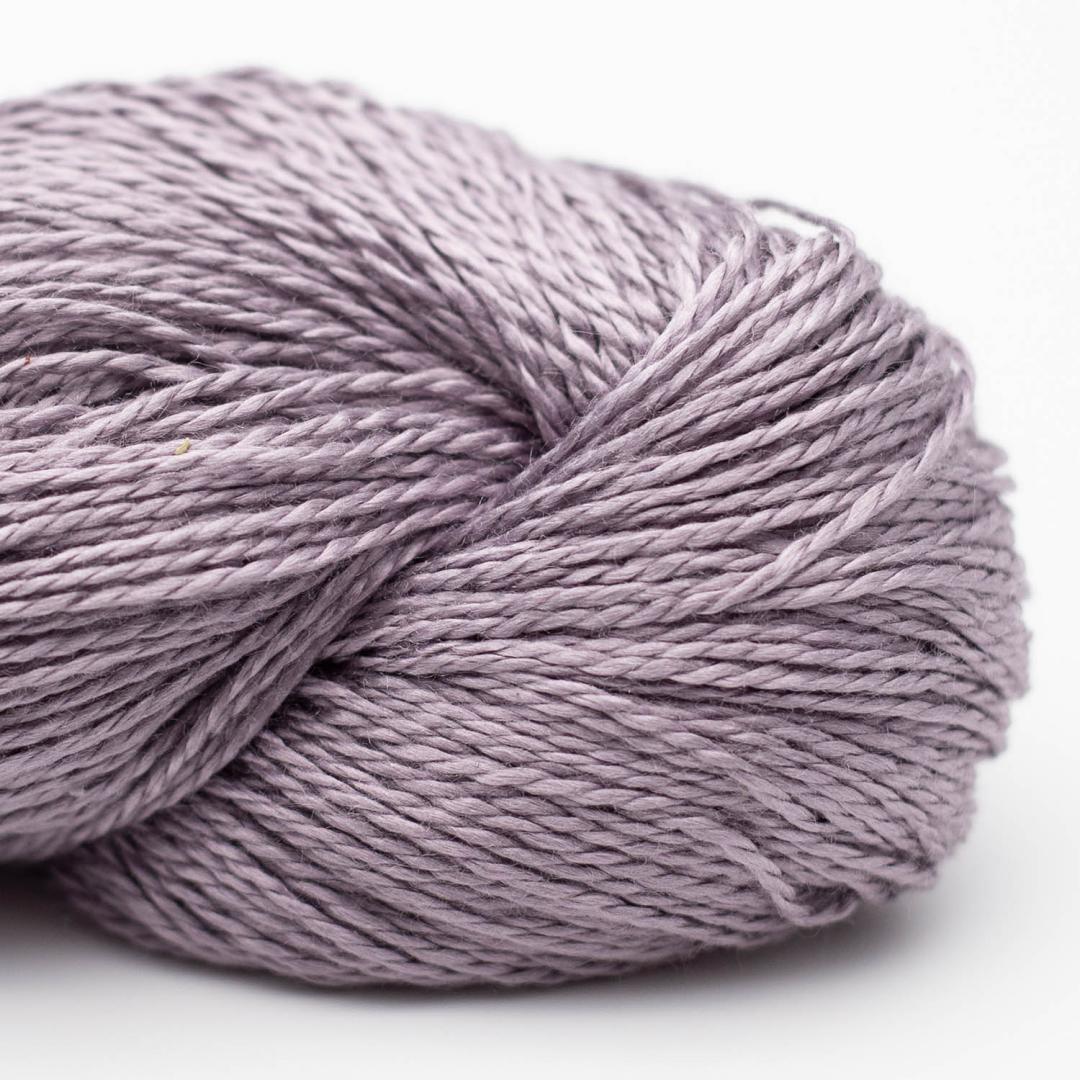 BC Garn Jaipur Silk Fino violet