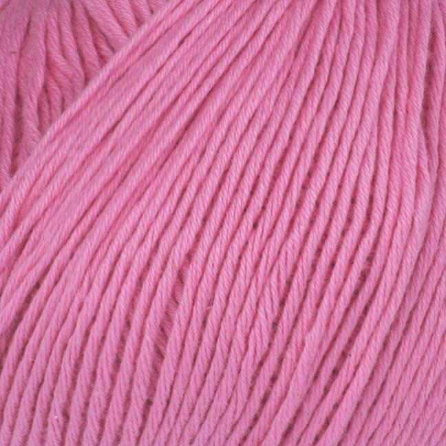 BC Garn Alba pink