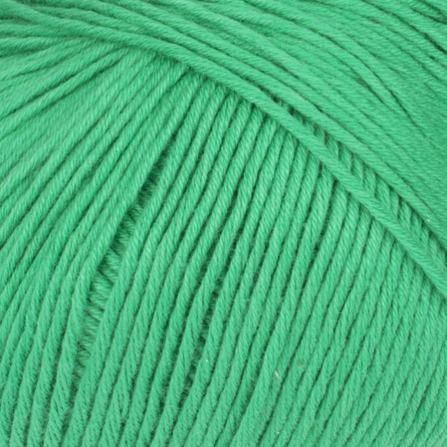 BC Garn Alba green