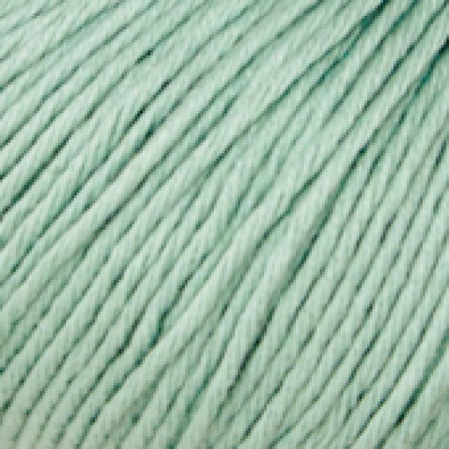 BC Garn Alba Mint semi solid