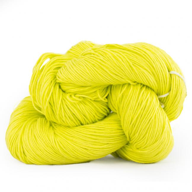 BC Garn Alba Fino light green